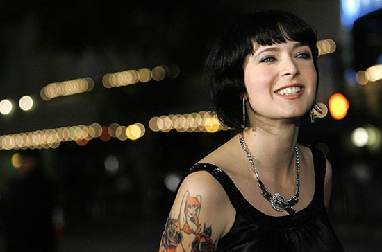 diablo cody blog